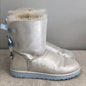 UGG Shoes - UGG boots size 10 women's